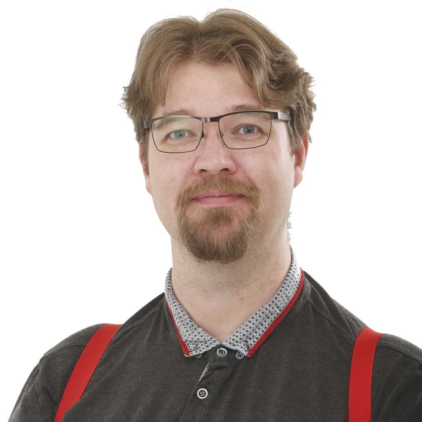 Profilbillede for Alexander Bruhn Johansen