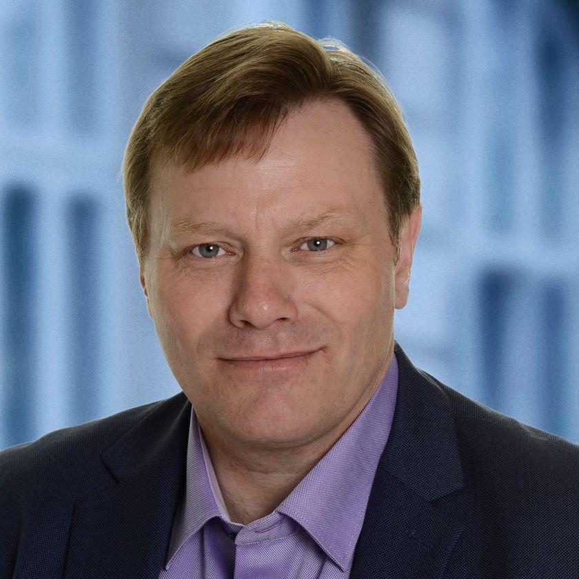 Ulrik Kølle Hansen