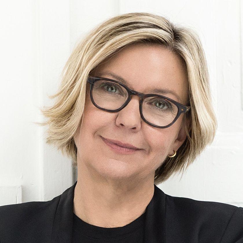 Mette Fabricius-Lauritzen
