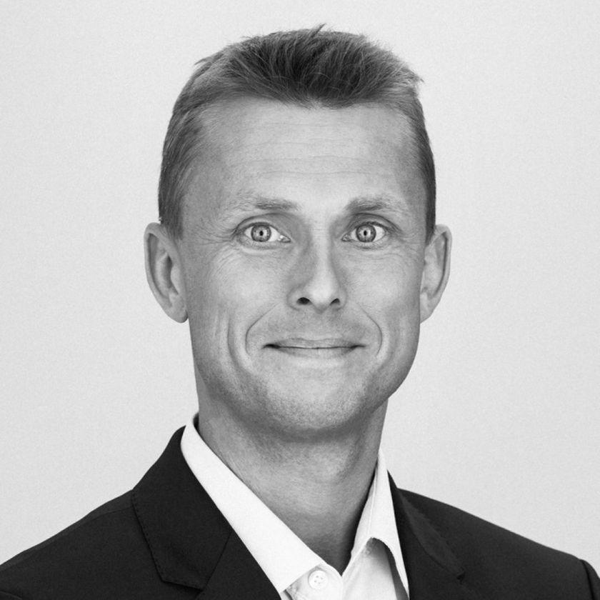 Casper Larsen