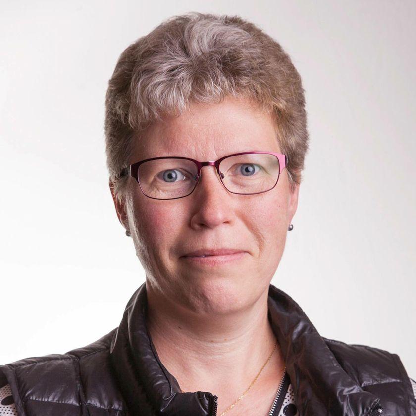 Gitte Mortensen