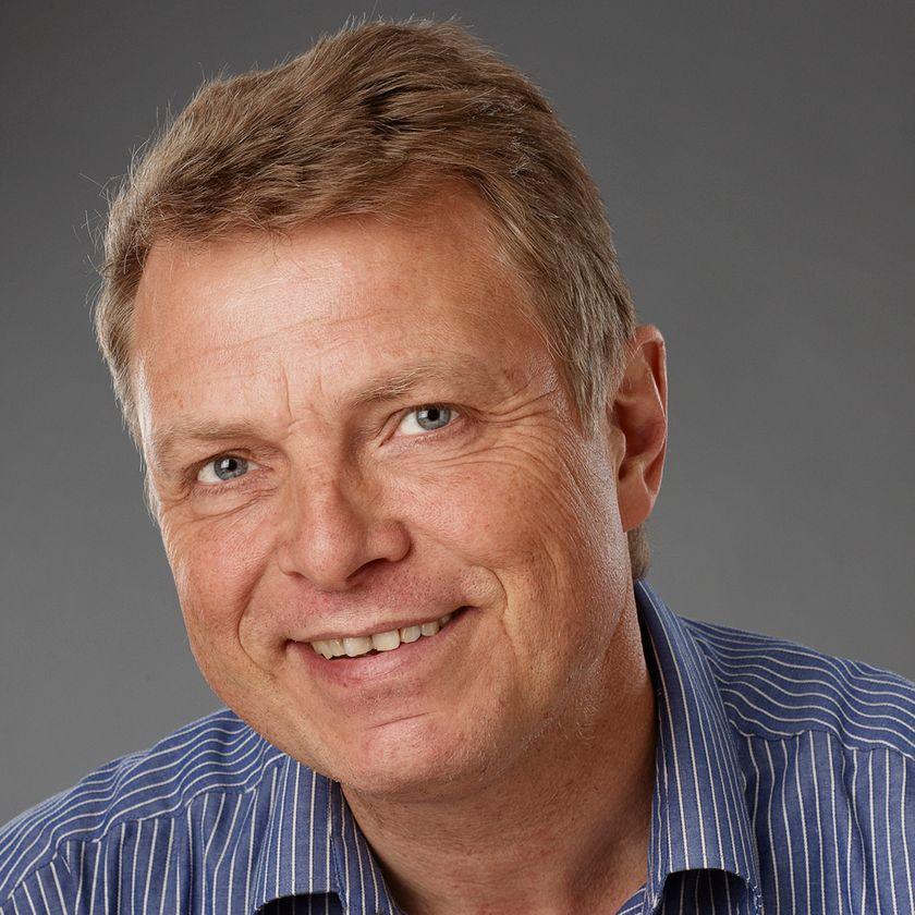 Profilbillede for Henri Peter Nissen