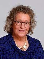 Profilbillede for Berit Kjølhede