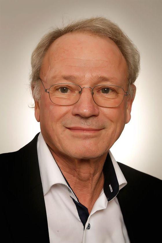 Jørgen Lundsgaard