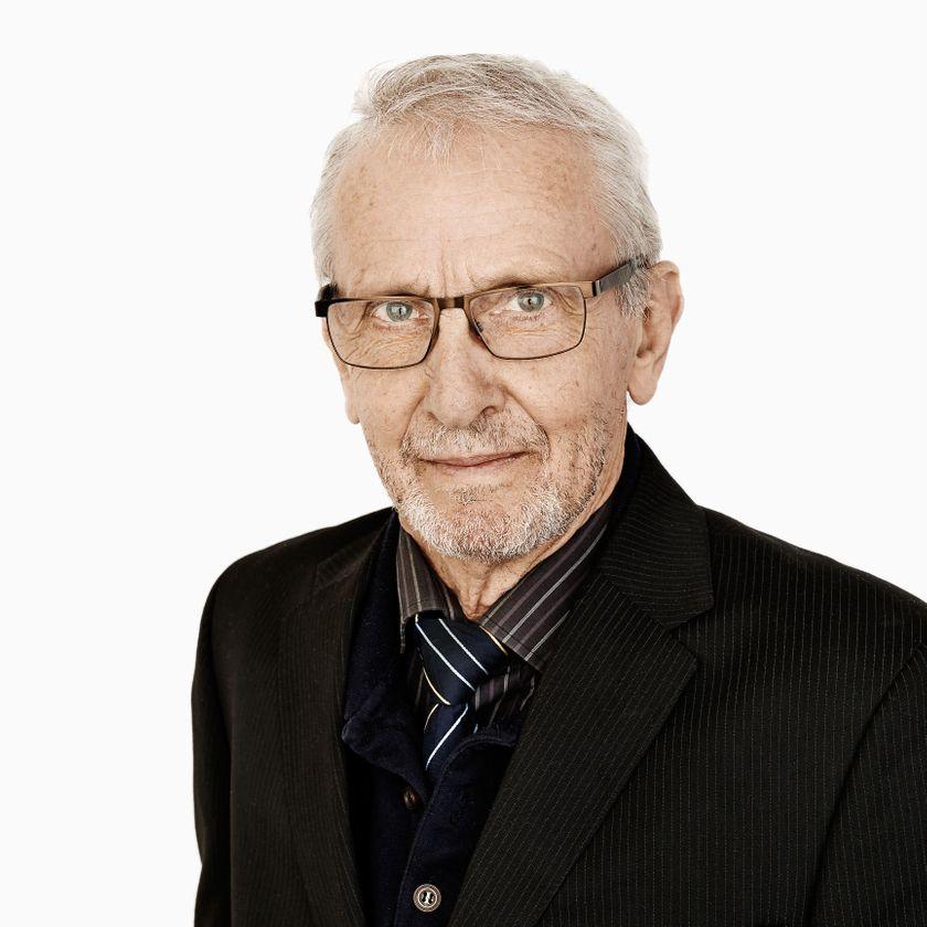 Henning Christensen
