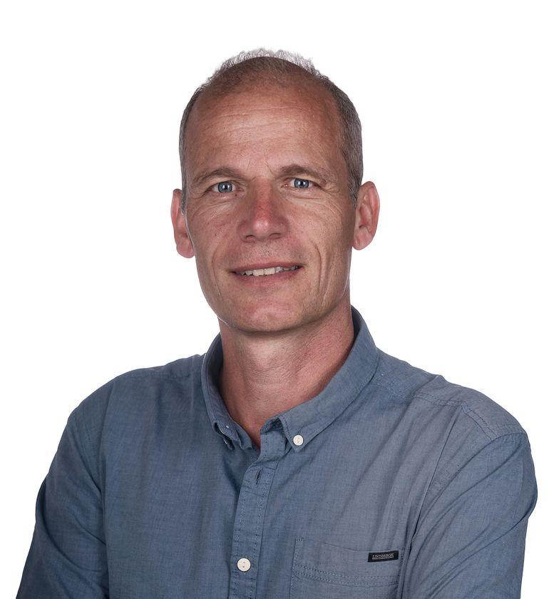 Ole Tyrsted Jørgensen