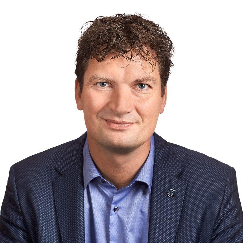 Profilbillede for Henrik Rasmussen