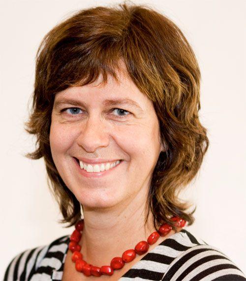 Profilbillede for Ulla Holm