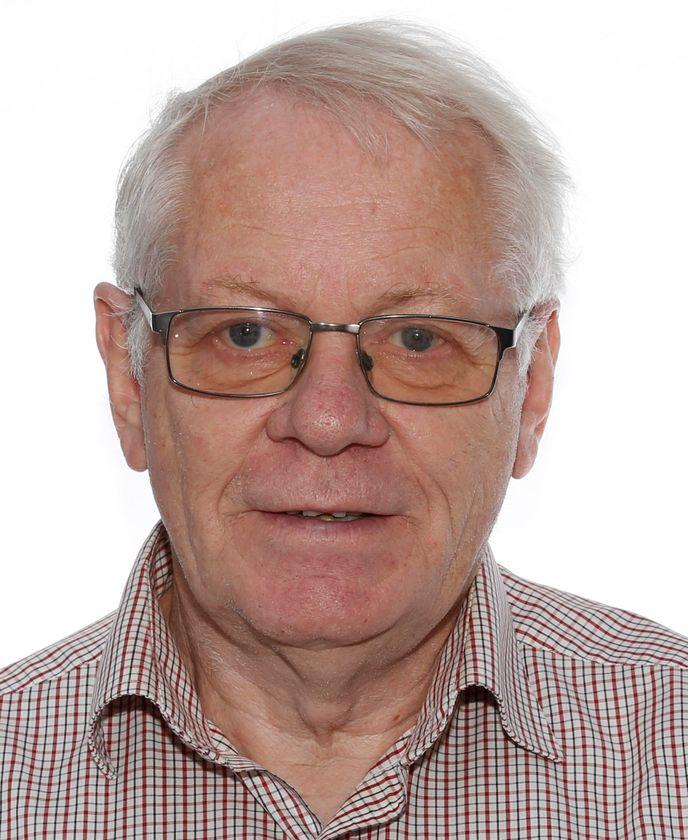 Profilbillede for Hans Chr. Rasmussen