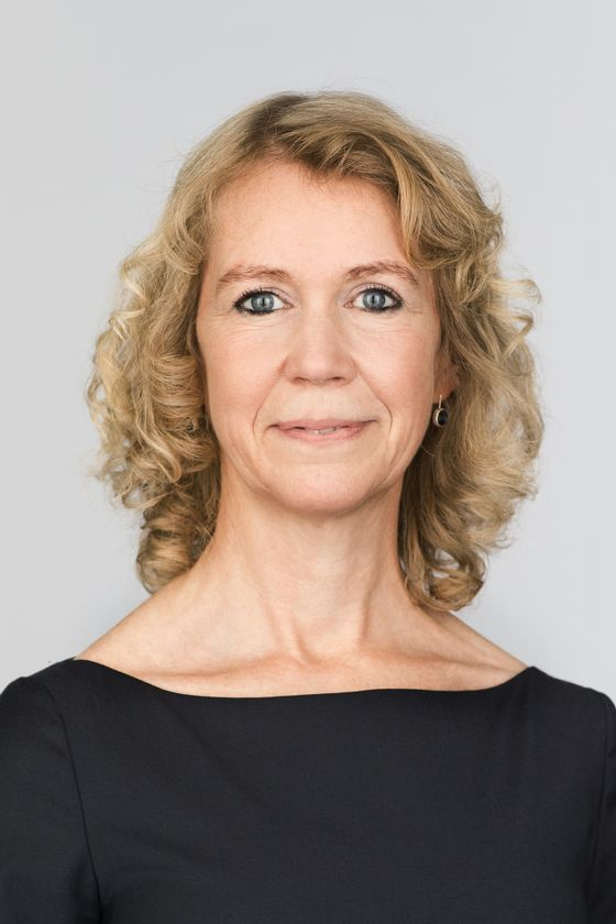 Profilbillede for Susanne Ursula Crawley Larsen