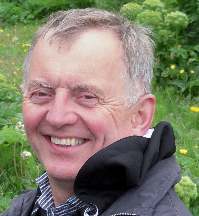Profilbillede for Helge Mariegaard