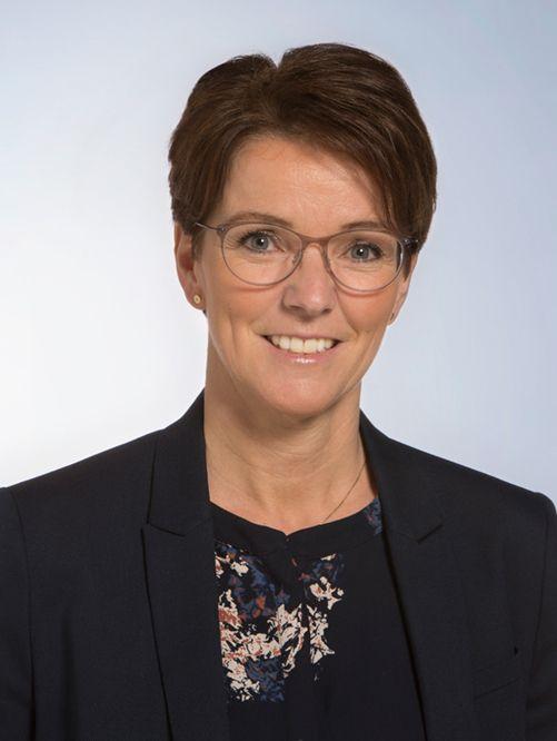 Anne Mette Rasmussen