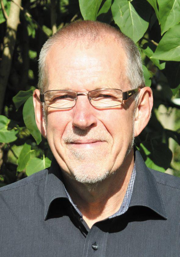 Profilbillede for Bent Iversen