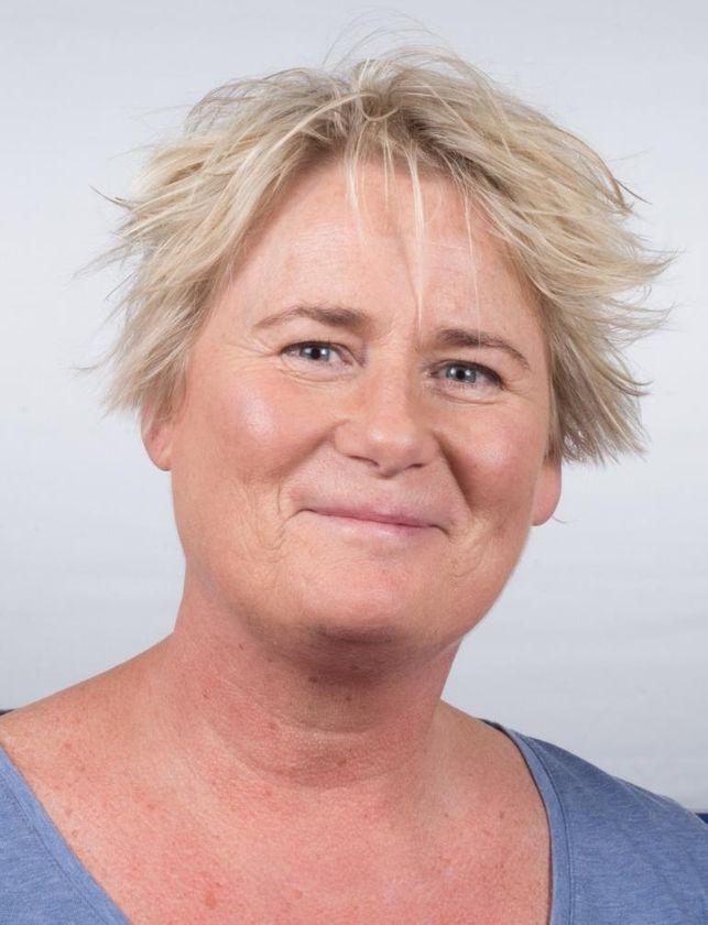 Susanne Flydtkjær