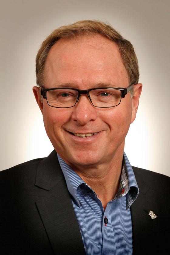 Lars Erik Hornemann