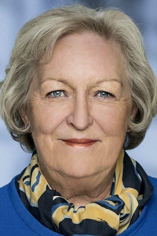 Anette Strøm Thysen