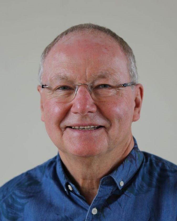 Henrik Lakner