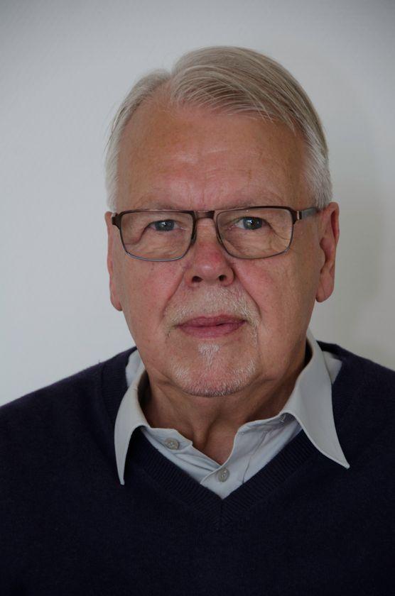 Ulrik Falk-Sørensen