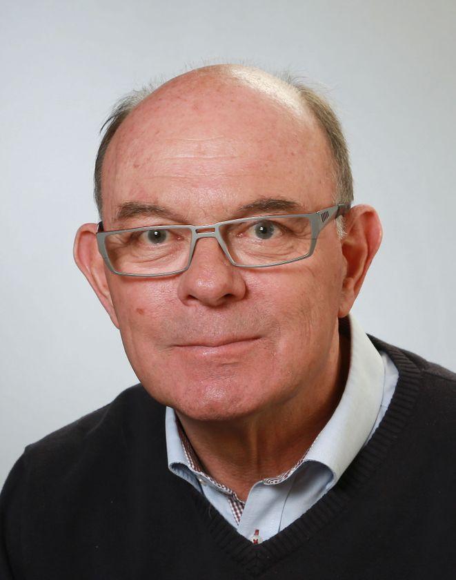 Profilbillede for Klaus Møller