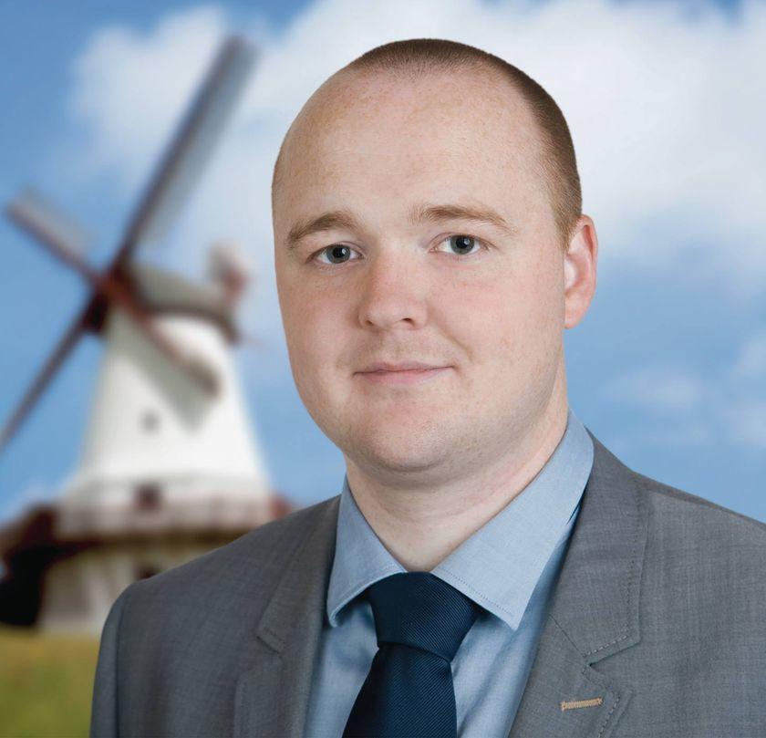 Stefan Lydal