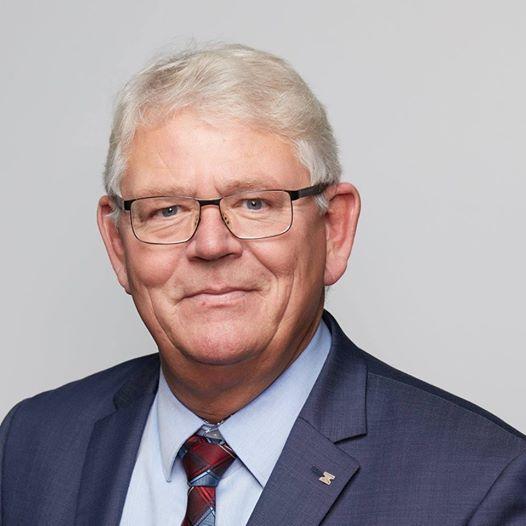 Profilbillede for Erik Nielsen