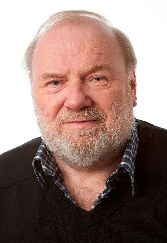 Profilbillede for Mogens Mulle Johansen