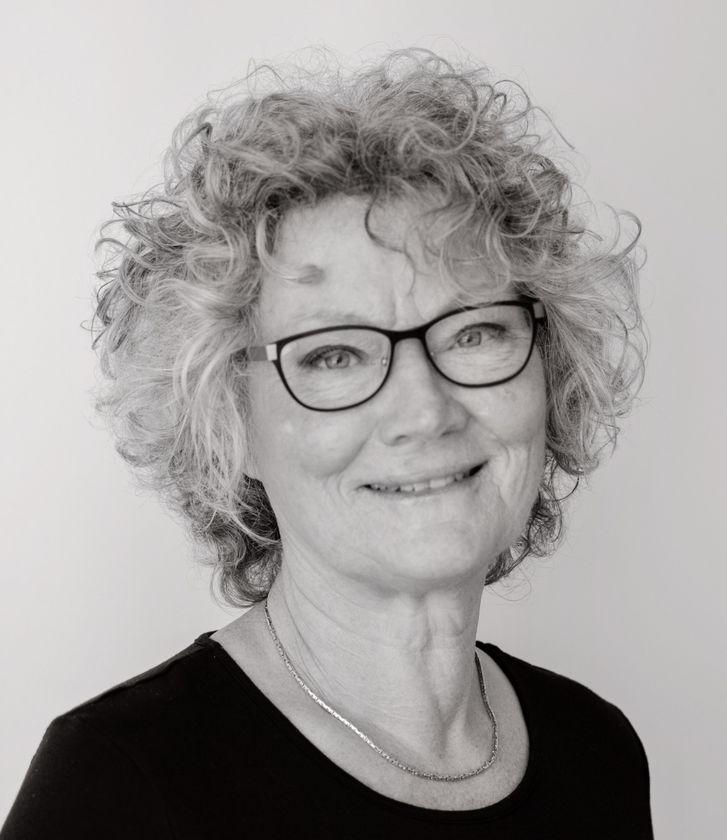 Susanne Bækholm