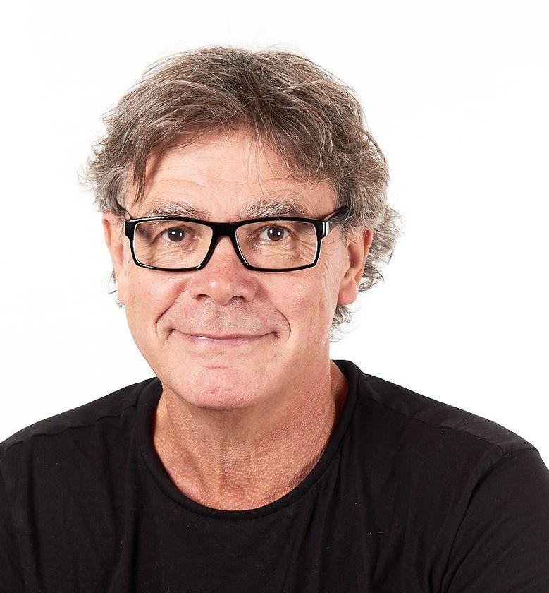 Jørgen Thiele