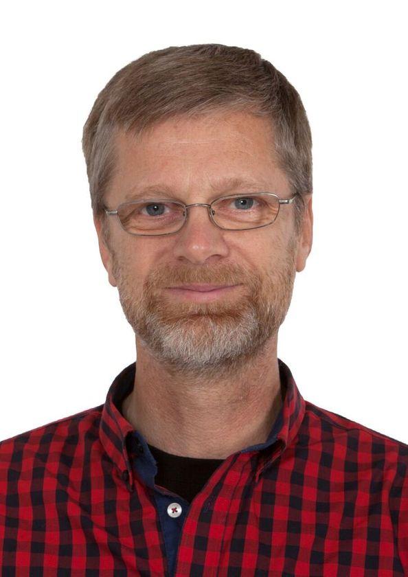 Arne Noe