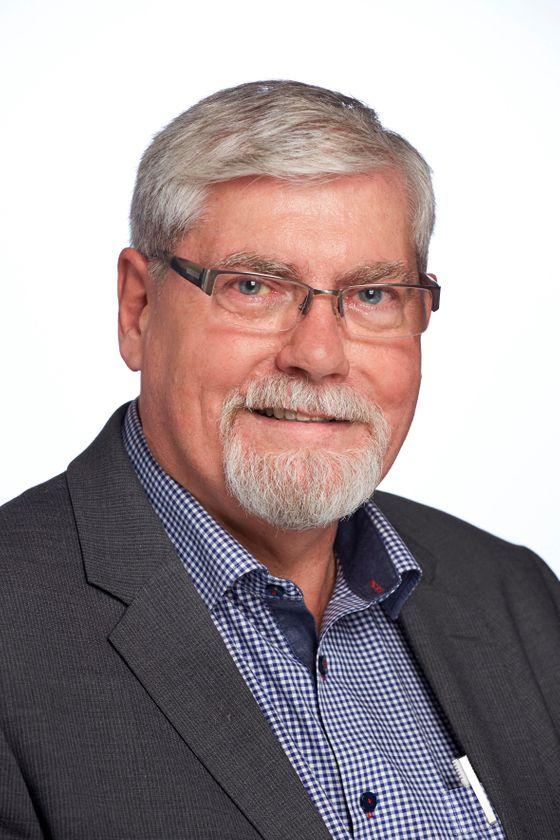 Profilbillede for Elvin J. Hansen