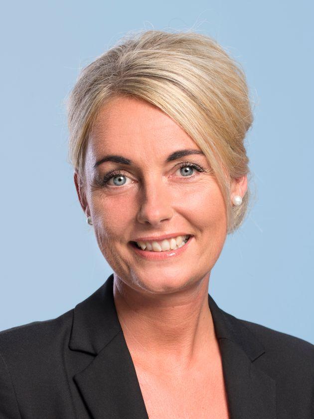 Christa Voss Skelde