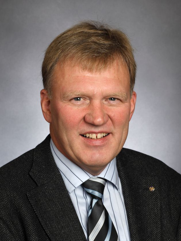 Profilbillede for Kurt Friis Jørgensen