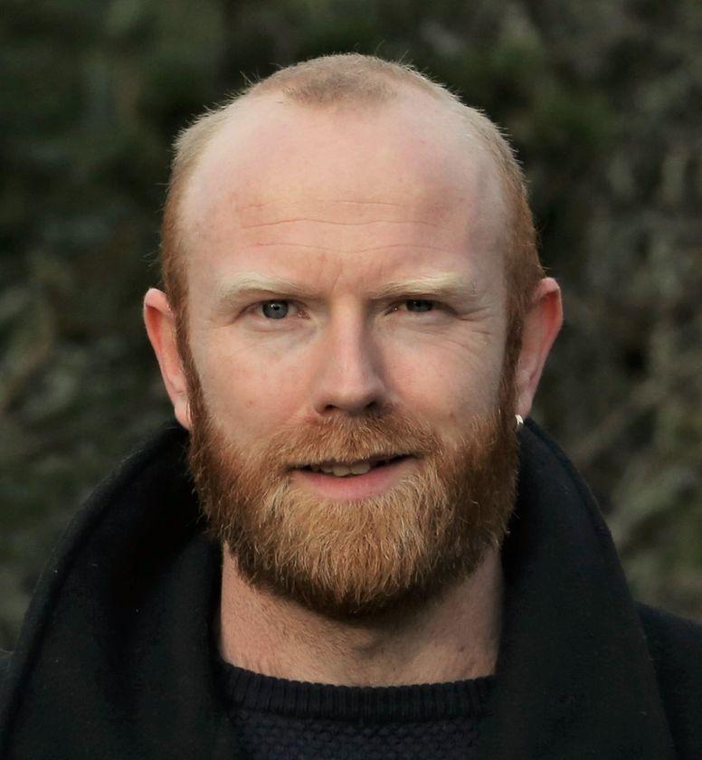 Joachim Plaetner Kjeldsen