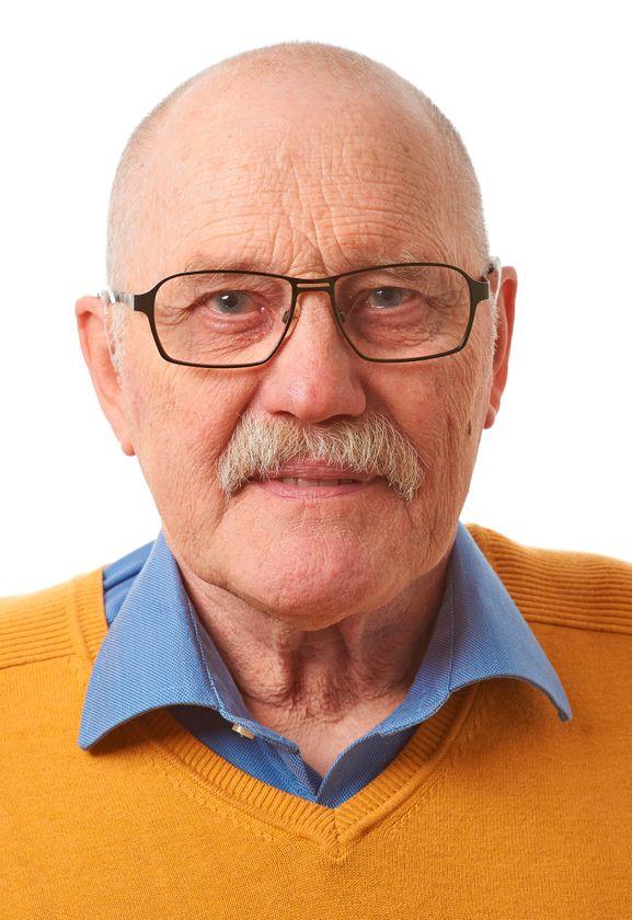 Hans Bjergegaard
