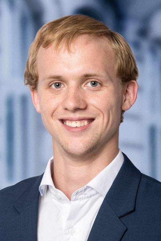 Jonas Rassing