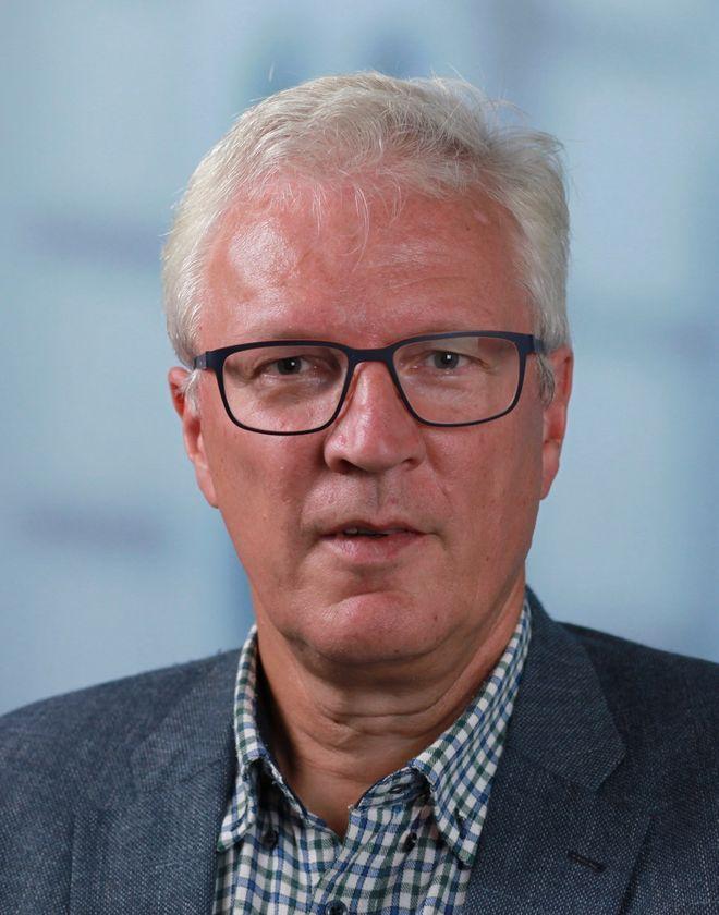 Egil Rindorf