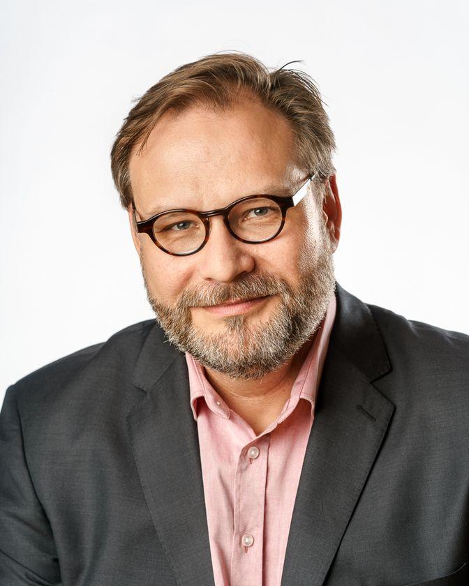 Profilbillede for Søren Revsbæk