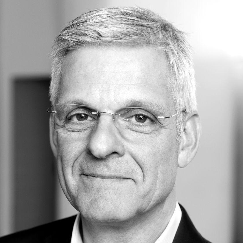 Profilbillede for Peter G. Harboe