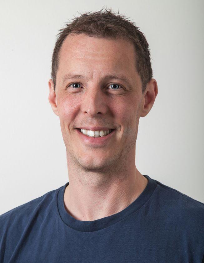 Jesper Arbo Frederiksen