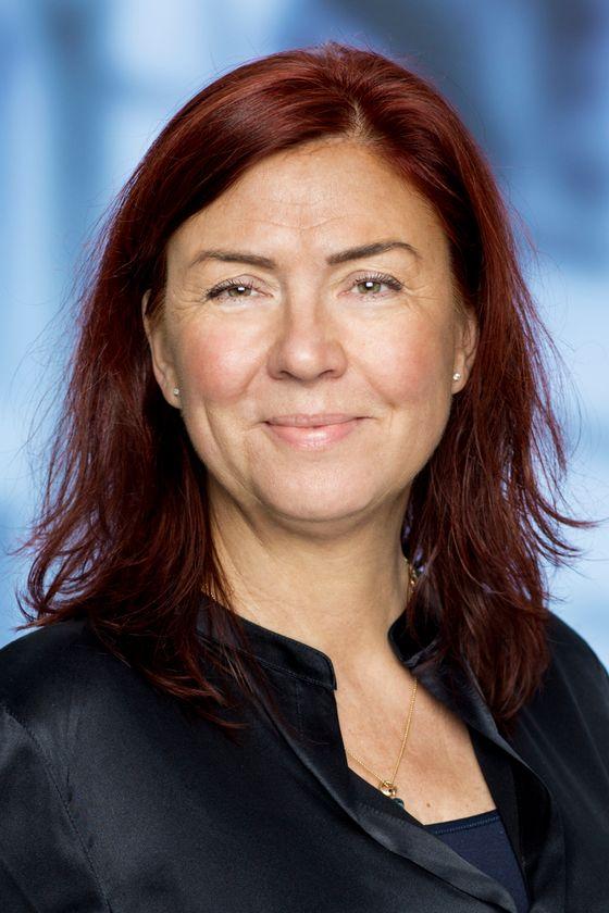 Lena Holm Jensen