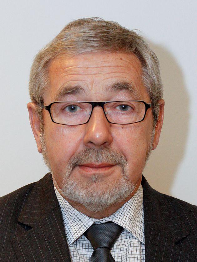 Profilbillede for Erik Kirkegaard Mikkelsen