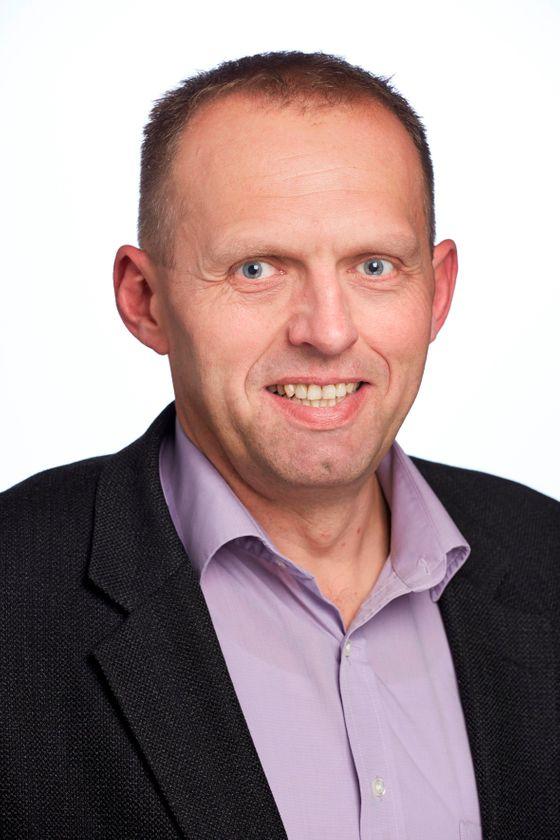 Profilbillede for Lars Grønlund