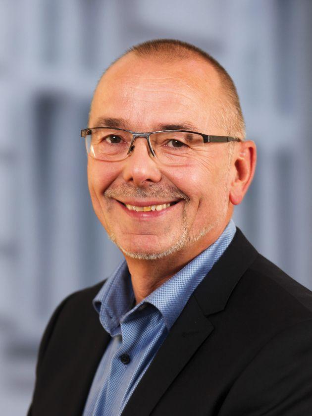 Profilbillede for Bjarne Nielsen