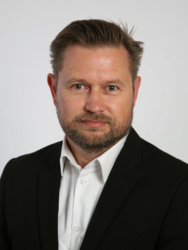 Jan Færch