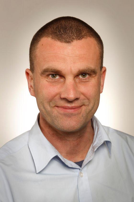 Profilbillede for Bo Hansen