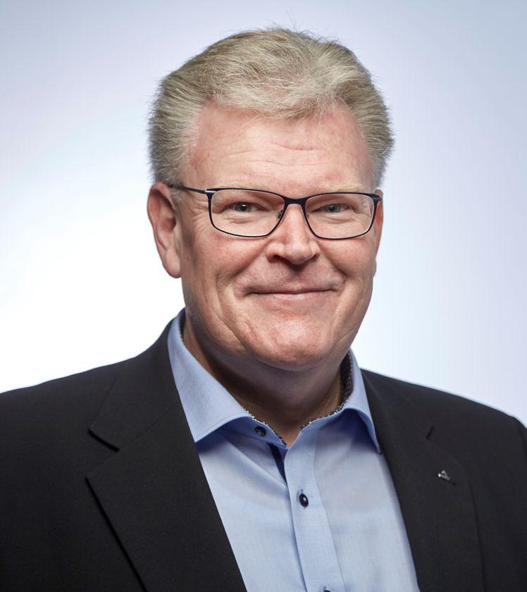 Profilbillede for Ulrik Hyldgaard