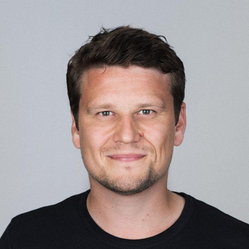 Christian Nyborg Mortensen
