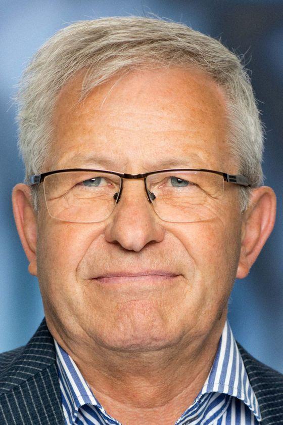 Lars Kimer Mortensen
