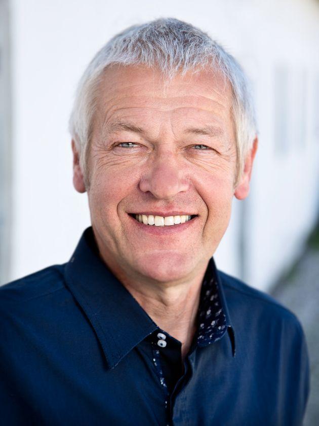 Profilbillede for Gunnar Sørensen
