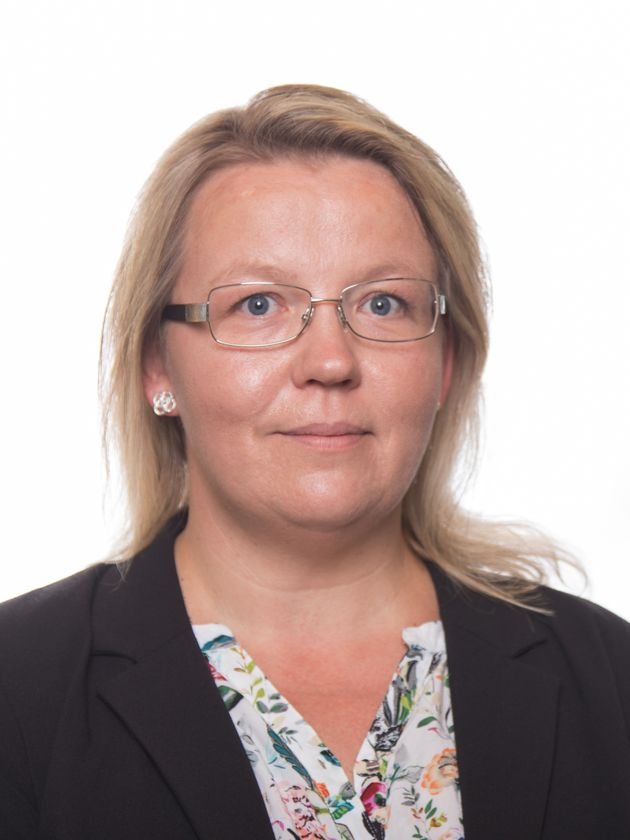 Tina Agergaard Hansen